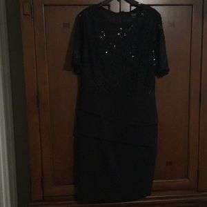 Beautiful cocktail party dress